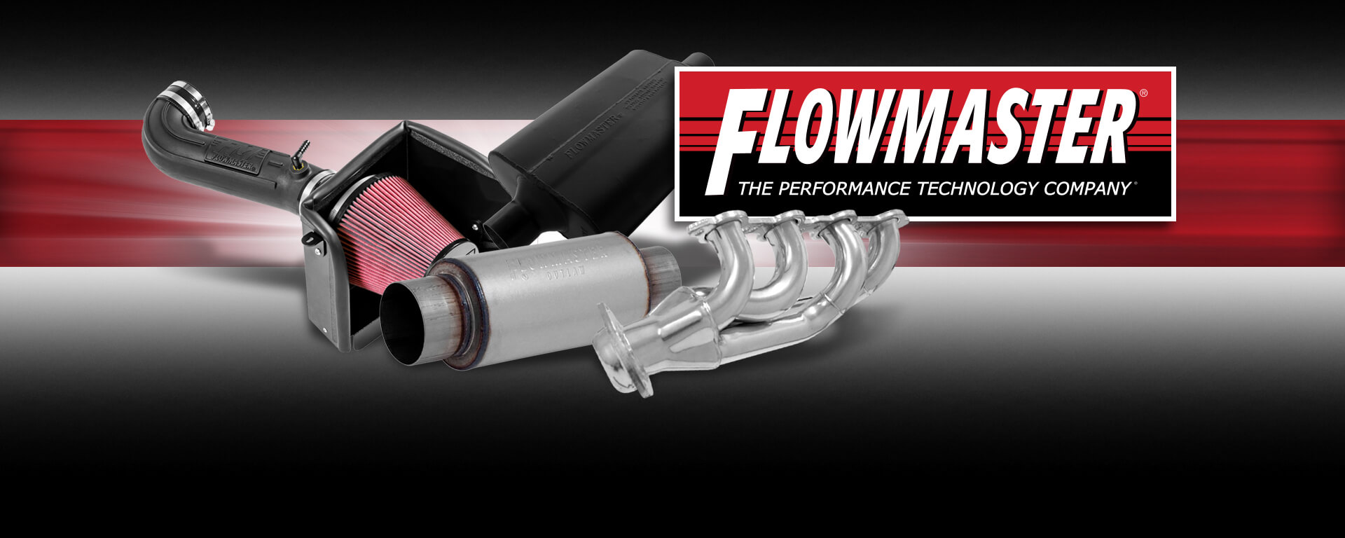 We Install Flowmaster Performance Muffler Exhaust Systems